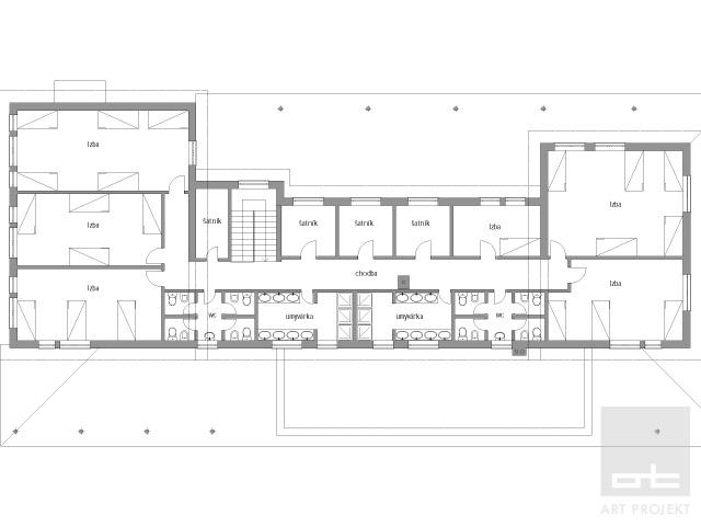 Komunitný dom - Cenacolo
