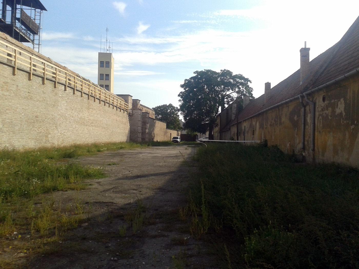 Park Bela IV. - Trnava