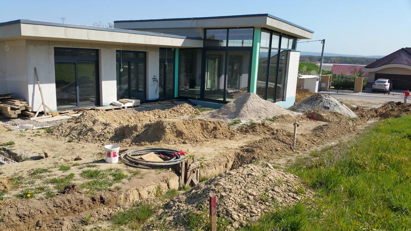 Dom na Výslní – Bučany