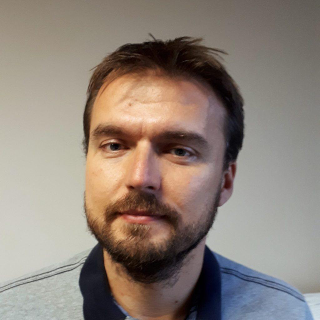 Ing. Peter Horváth