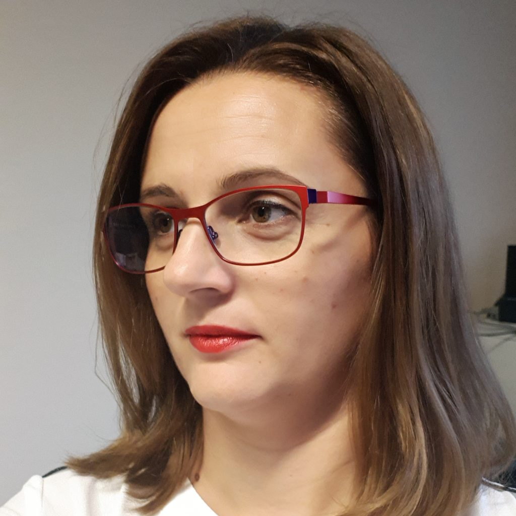 Ing. Zuzana Horváthová