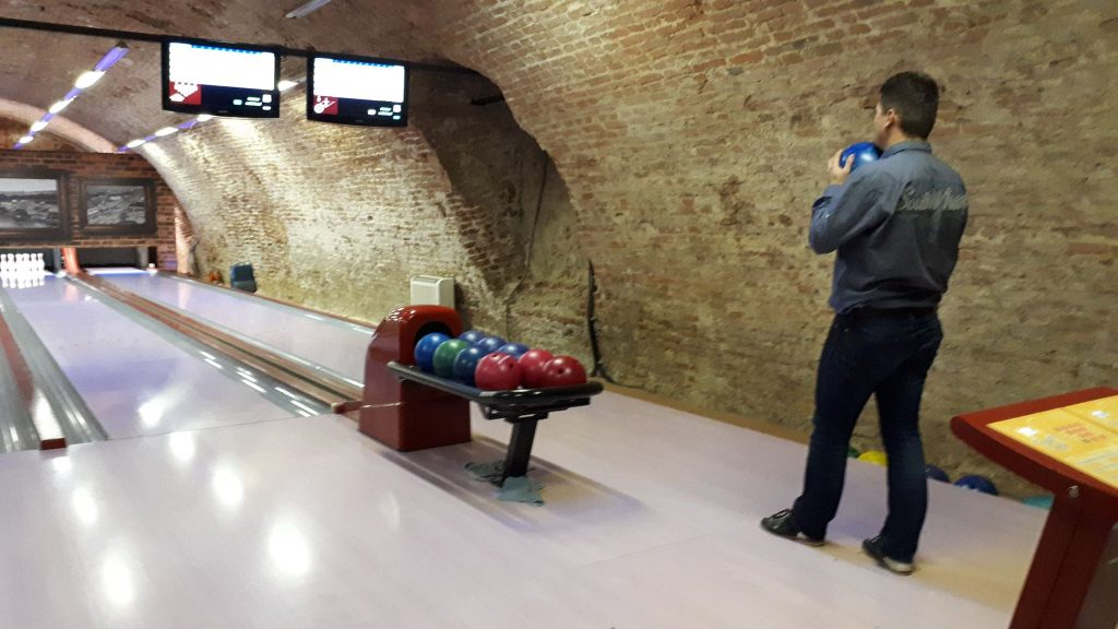 Bowling - 2017